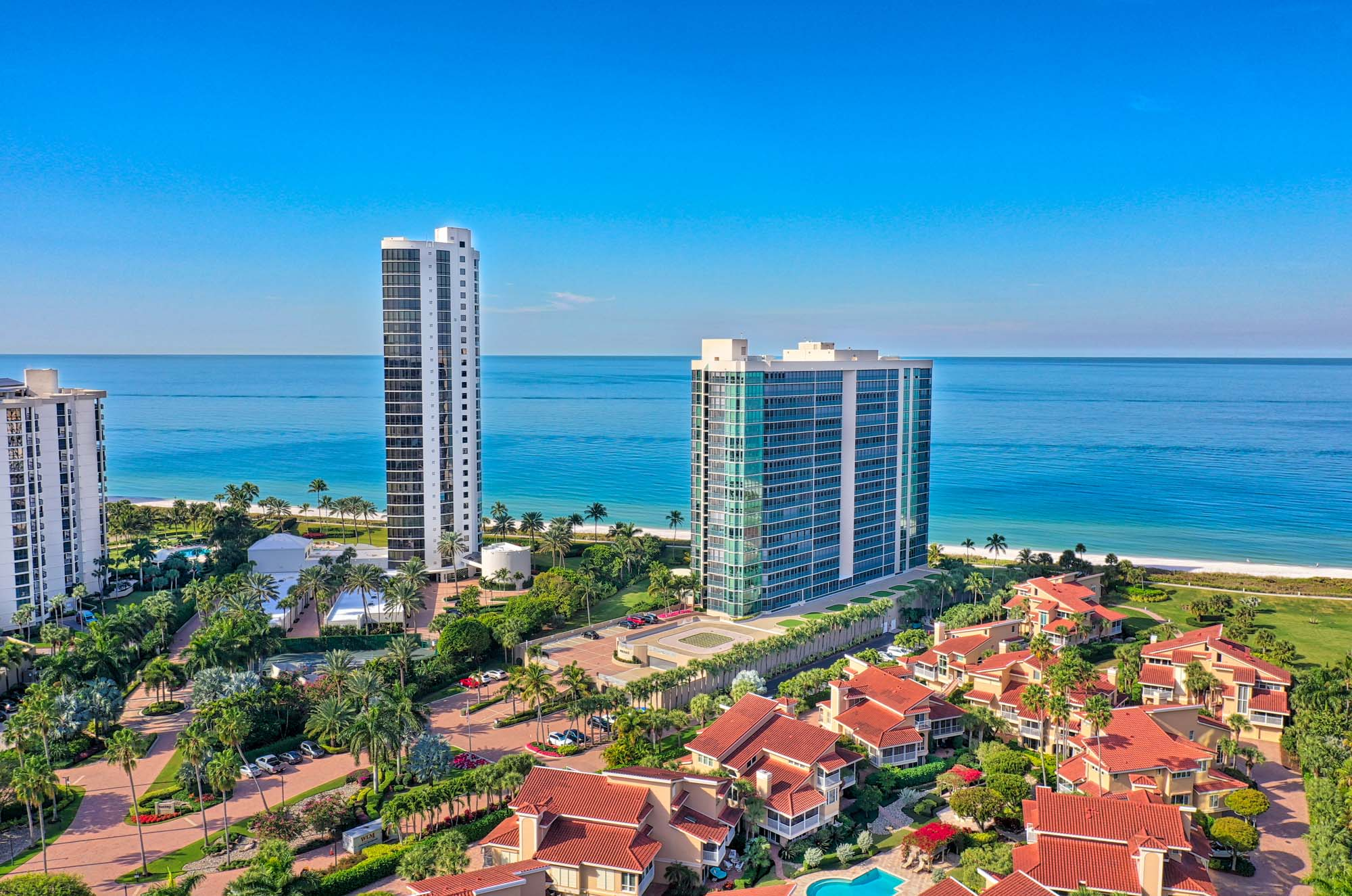 selling your home in Naples Florida