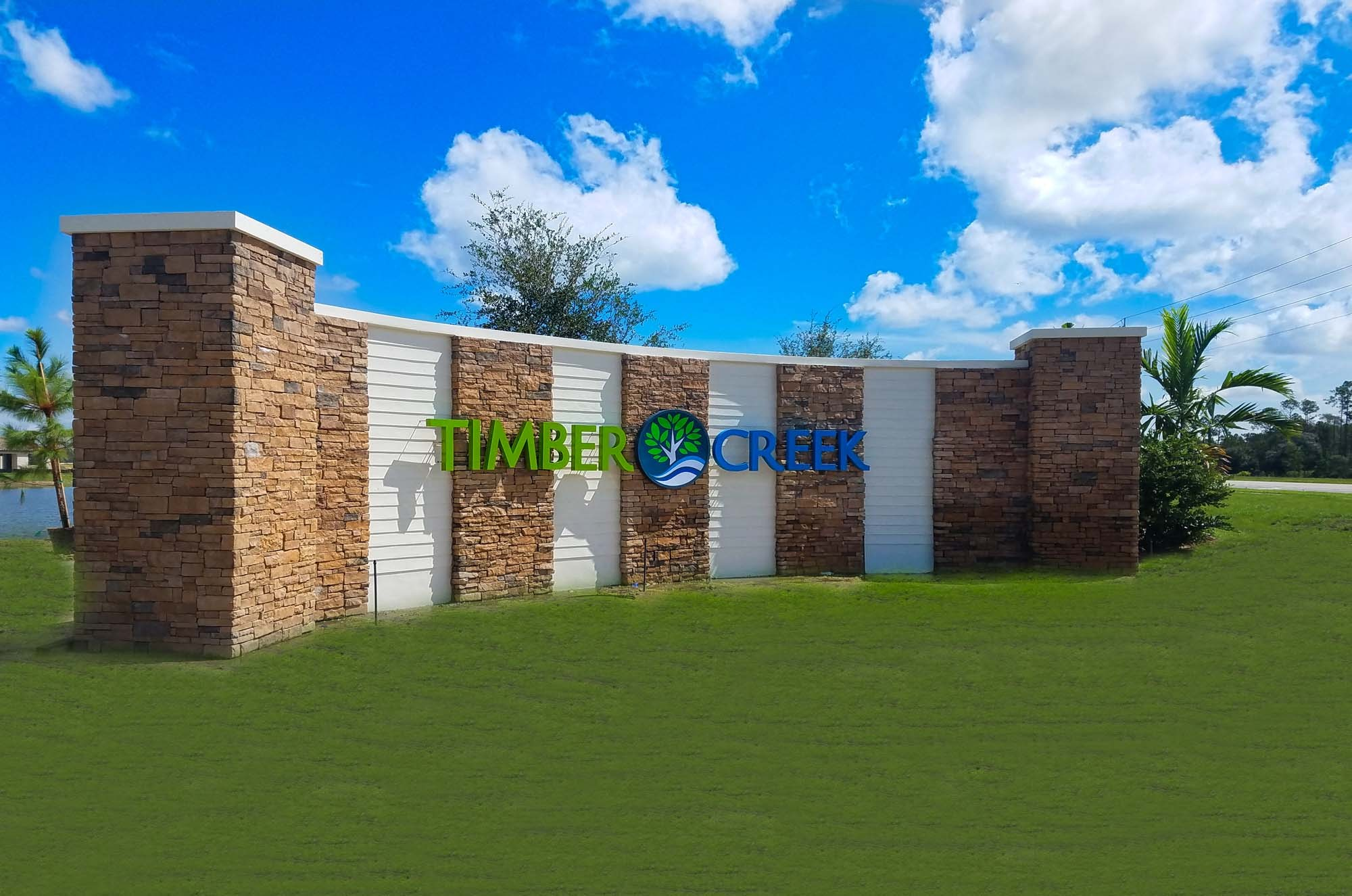 New Community of Timber Creek