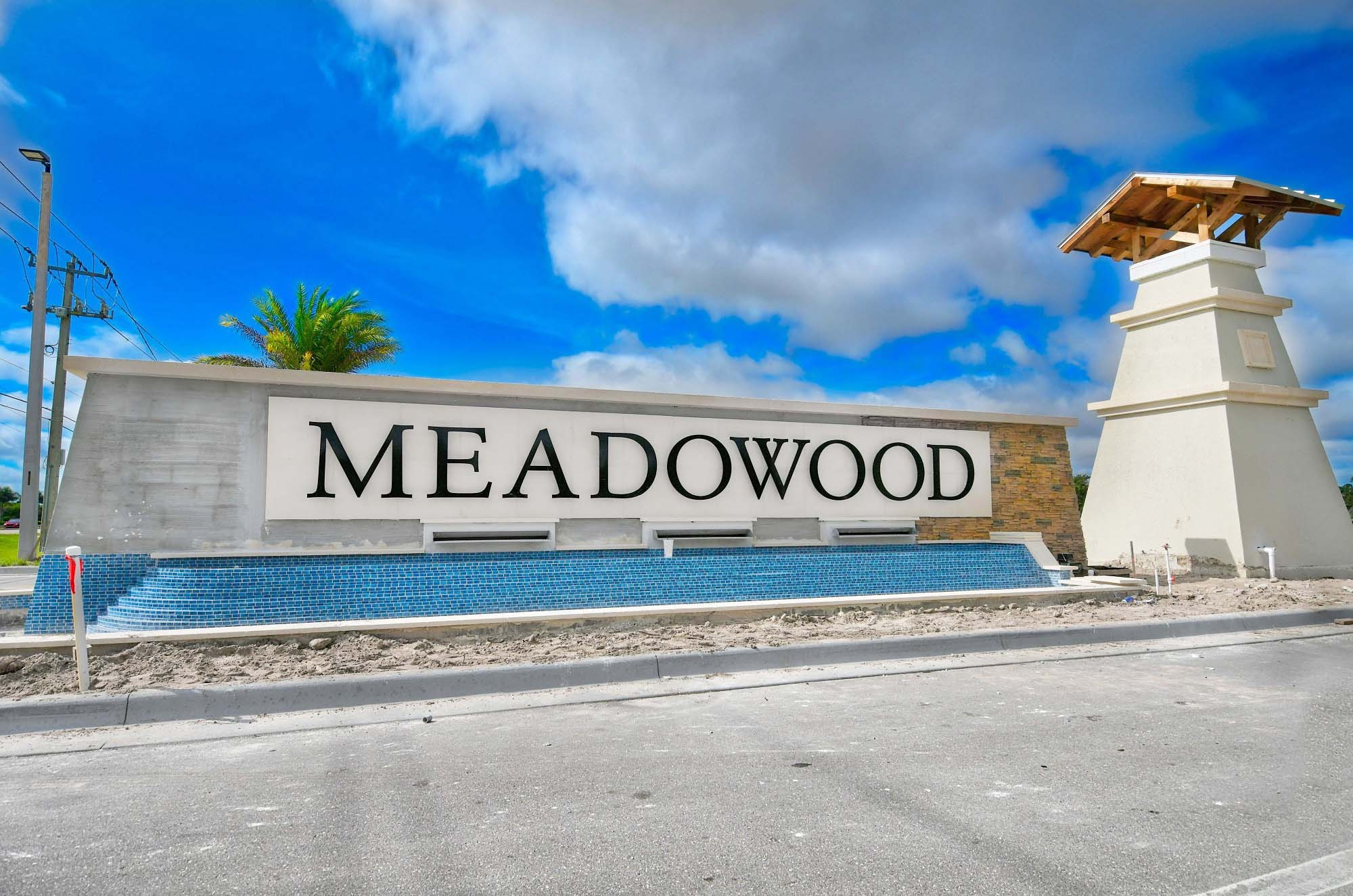 New Community of Meadowood