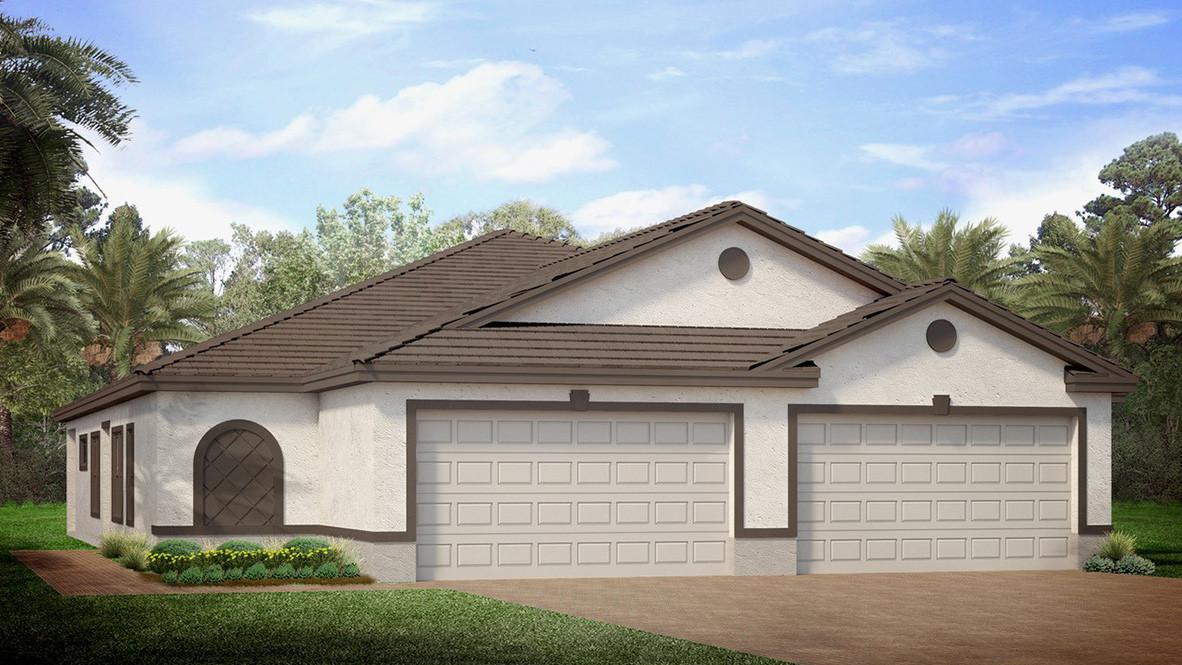 New Community of Riverside Avenue Villas