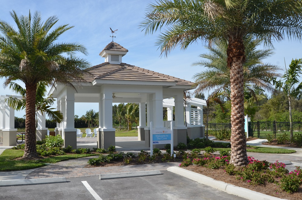 New Community of Coastal Key