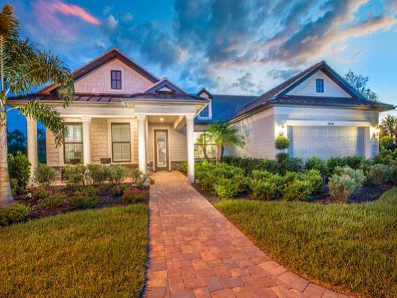 greyhawk at golf club of the everglades new homes for