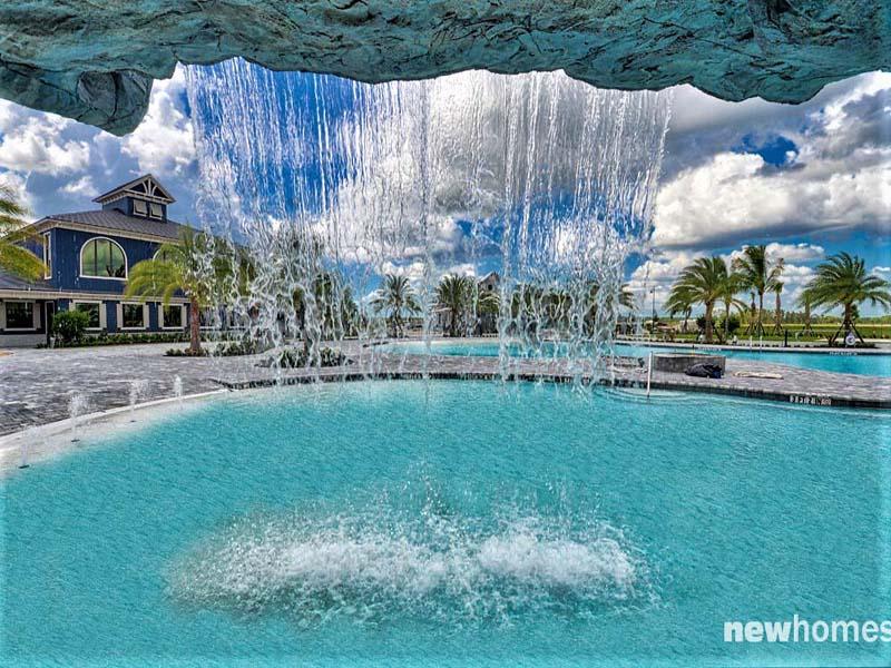 The Place at Corkscrew - Estero, FL
