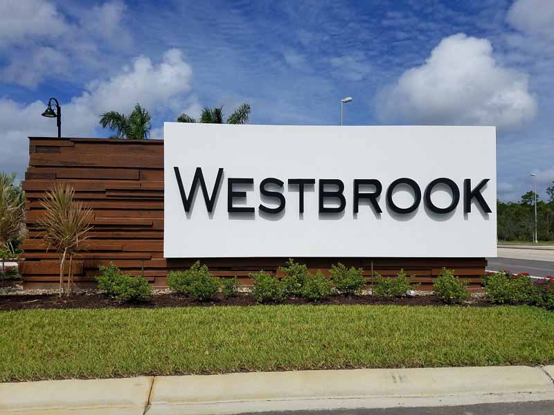 New Community of Westbrook