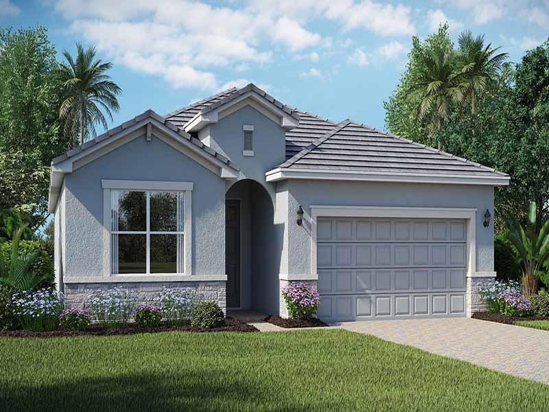 New Home Builders In Communities In Lee County Florida