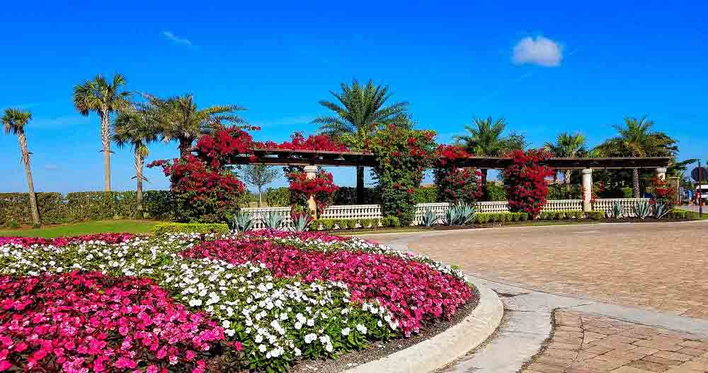 Bonita National Golf and Country Club -  Bonita Springs, FL  HOA and or condo fees