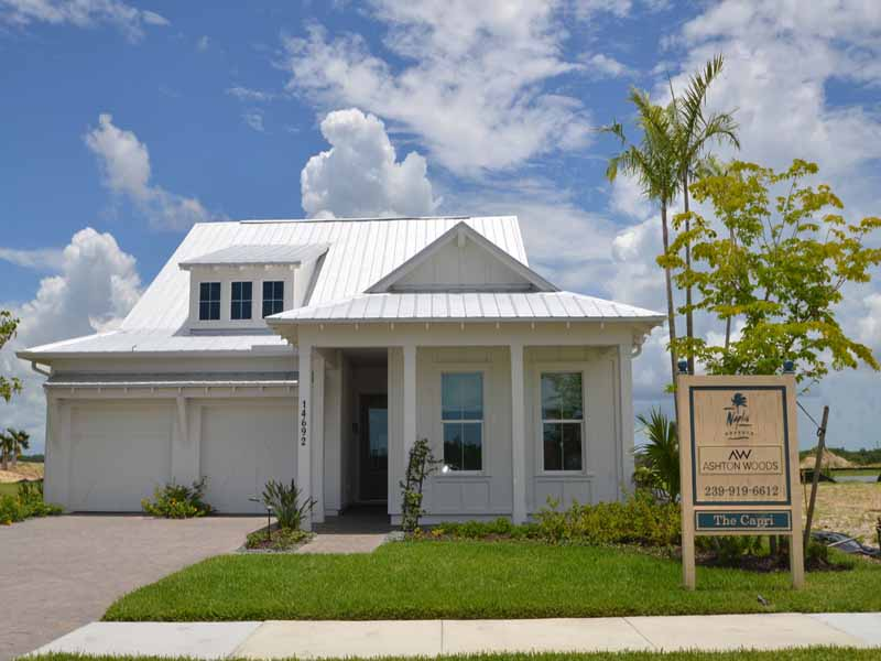 naples reserve new homes for sale in naples fl 34114